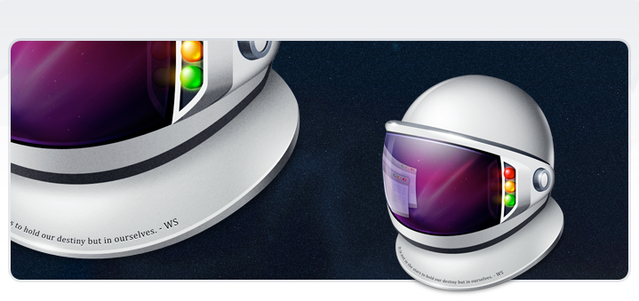 Windownaut App Icon